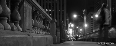Chicago State Street 0112