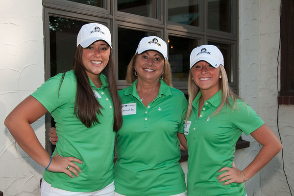 2012 Golf Classice