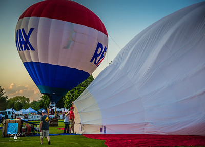 Balloons Eyes to Skies '17 LR-5065