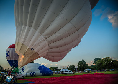 Balloons Eyes to Skies '17 LR-5075