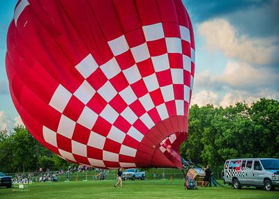 Balloons Eyes to Skies '17 LR-5091