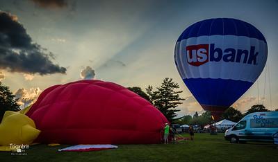 Balloons Eyes to Skies '17 LR-5080