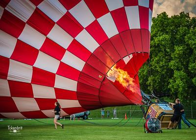 Balloons Eyes to Skies '17 LR-5090