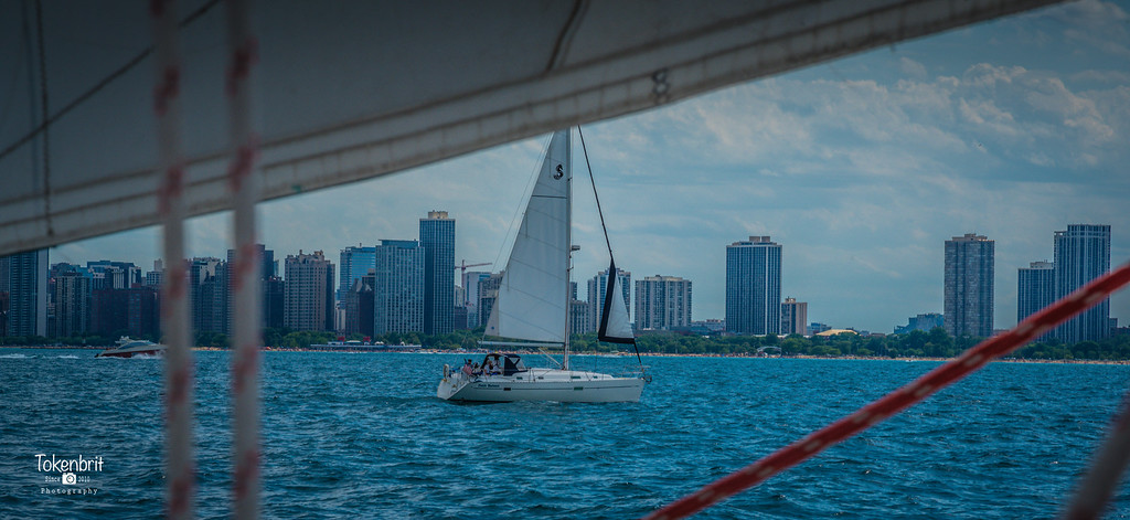 Boat Lake Michigan '17 LR-6985