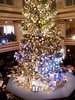 39 Marshall Field's Walnut Room Grand Tree Christmas 2005