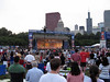 085 Grank Park concert, national anthem