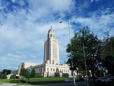 Nebraska State Capiitol