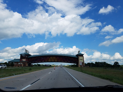 The Archway, Kearney, NE