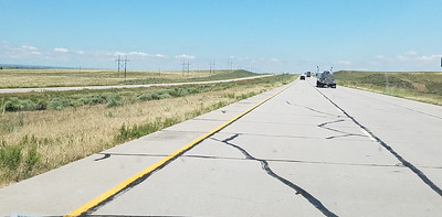 I-76 NE Colorado