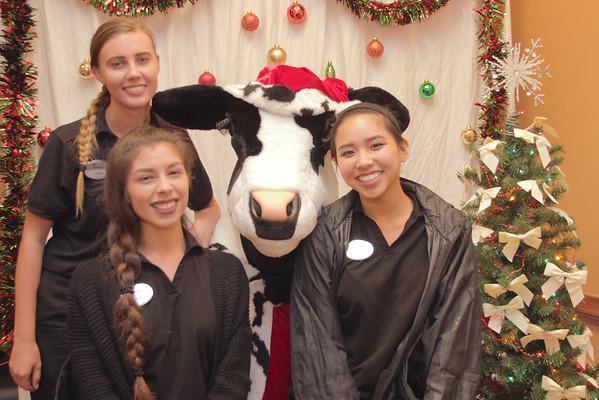 Mira Mesa CFA Christmas 2015