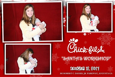 2017.12.12 Chick-fil-A Santa's Workshop 12_12-2017