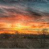 Sunset , Chico California