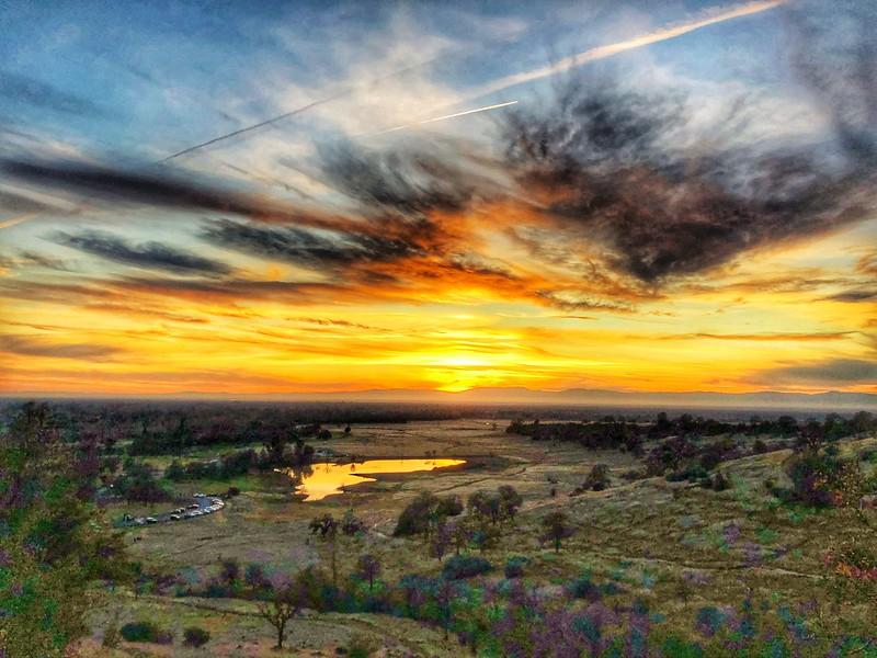 Upper Bidwell Park, Chico California