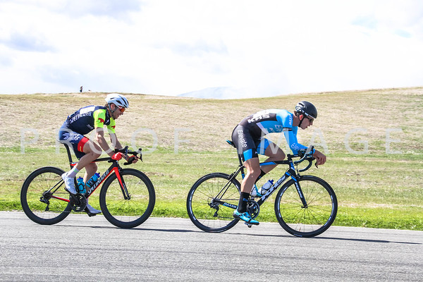 Chico Stage Race - Thunderhill Circuit