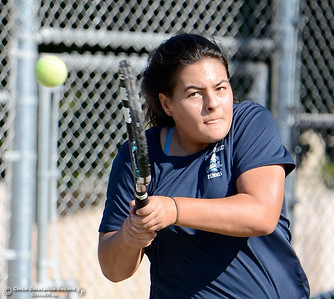 Chico vs PV Girls Tennis 9-25-2018