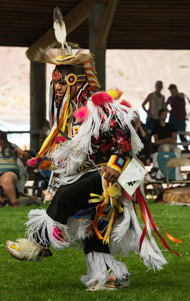 Chief Joseph Days and Tamkalicks