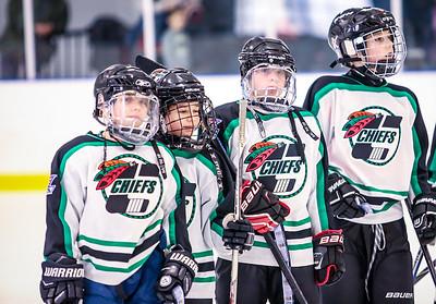 Chiefs Hockey Club