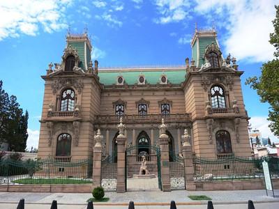 City Of Chihuahua, Chihuahua