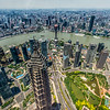 City that Grows: Shanghai