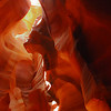 幻想 - Surreal Nature @ Antelope Canyon
