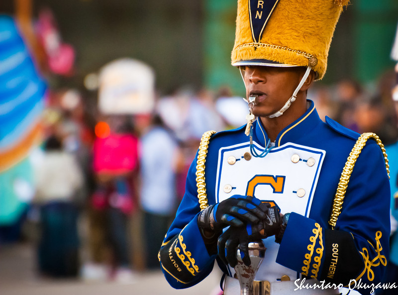 Southern University @ New Orleans