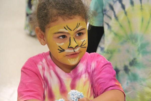 Child Development Carnival  5-11-2017