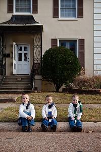 Childrens Portrait by Jared Platt, Platt Photography