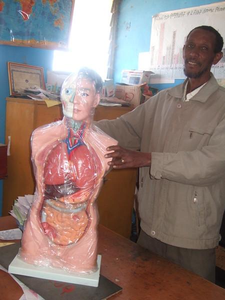 Tigist Atinafu Gobe - Kathleen King