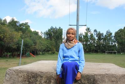 Halima Indris-Lemlem Tesfa