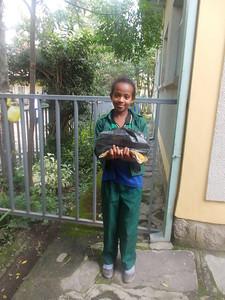 Sintayehu Abebe-Kerehora