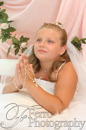 Criscuolo Holy Communion - 8508