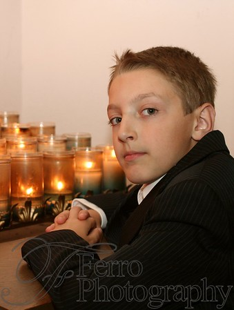 Holy Communion Formals - 51808