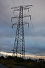 More pylons near Dartford