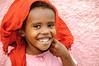 Girl in Harar