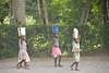 4 Carrying Water, Ghana