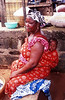 Mother and Baby, Hohoe, Ghana