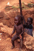 Child, Mbuya Slum, Kampala, Uganda
