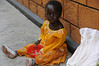Baby, Sisterhood for Girls, K-MET, Kisumu, Kenya,africa, east africa, slum June - Sept 2009