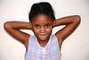 Girl, Rehoboth, Namibia