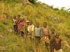 Children in Kanungu