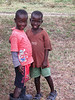 Boys at Kanyumba Village, Kisumu, Kenya