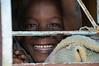 Schoolchildren, Nymasaria, Kisumu, Kenya, June - Sept 2009