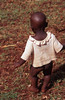 Little boy, Mbale, Uganda