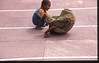 Tumbling, Delhi, India