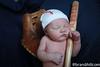 Jacksonville Photographer documents Baby Reese