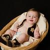 cowboy baby photo