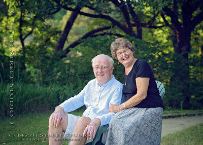Family Reunion Photos at Okoboji - Spirit Lake Iowa Photographer