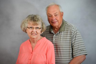 Ron & Pat Kaufman