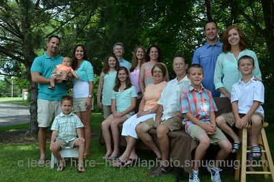 Wagner Family Shoot