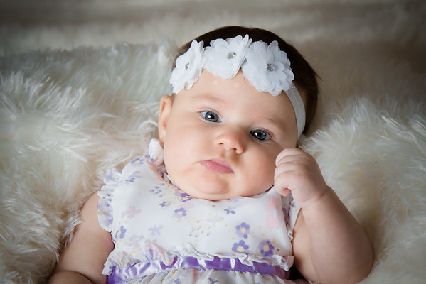 Ella's baby pictures-29